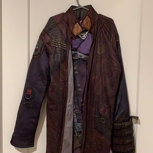 Guardians of The Galaxy Vol. 2 Costume
